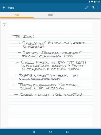 android support annotations livescribe 3 smartpen will soon android support handwritten notes on your device