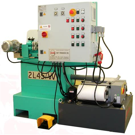 Lu Hannochs 45 Watt automatic satin machine model quot 2lu 45w quot sibo