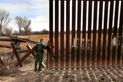 borders fences and walls state of insecurity border regions series books homeland security scraps high tech border fence wsj