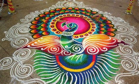 art design rangoli top 35 beautiful easy rangoli designs for diwali