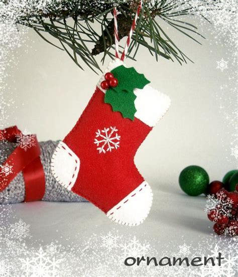 felt christmas stocking decoration templates decorate bm furnititure
