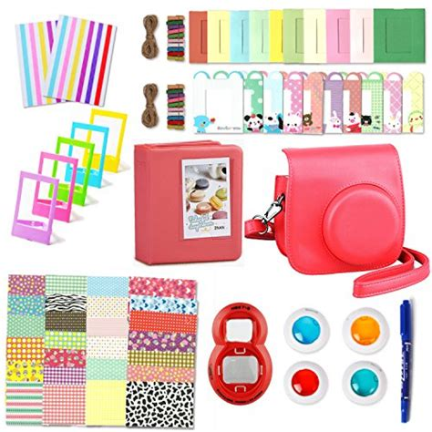 fuji accessories rm263 20 fujifilm instax mini 8 accessories leebotree