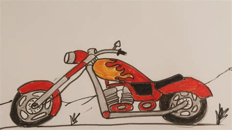como liquidar impuesto de moto como dibujar una moto paso a paso youtube