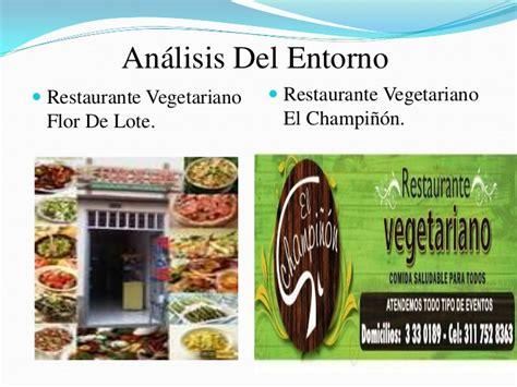 el gourmet vegetariano proyecto restaurante vegetariano avenida el gourmet