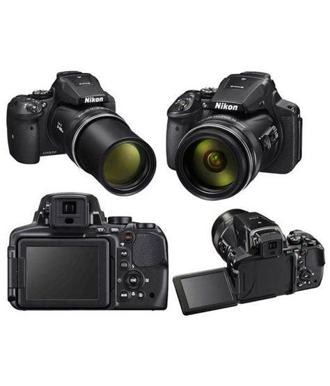 Nikon P900 84x Zoom Price In India by Nikon Coolpix P900 16 0 Mp Digital Price In India