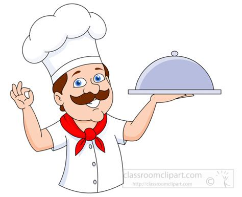 chef clipart hotel clipart cheff pencil and in color hotel clipart cheff