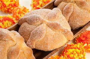 pan de muerto mexican recipe for the day of the dead