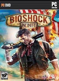 Mac Di Infinite bioshock infinite repack free for pc