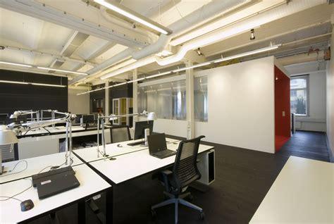 office indoor design oficina en un antiguo edificio rotstein arkitekter