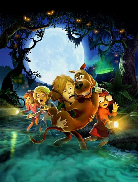 scooby doo and the spooky sw kaos torent outdoorgames