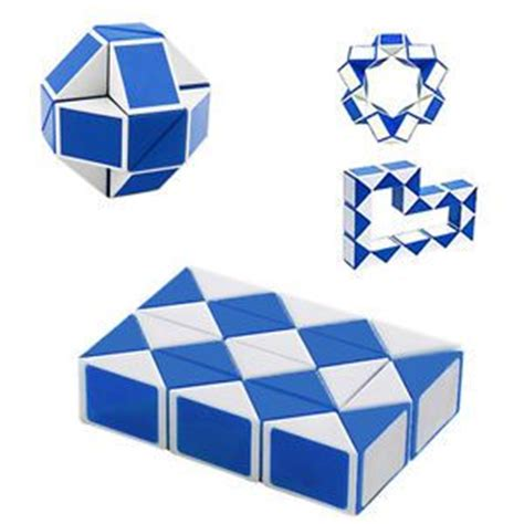 pattern of magic cube 10 best images about snake puzzle shapes on pinterest