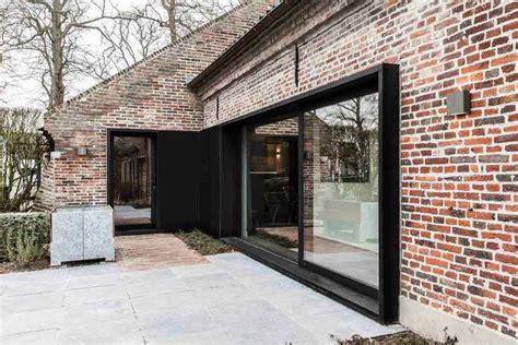 Farmhouse Style Architecture loft