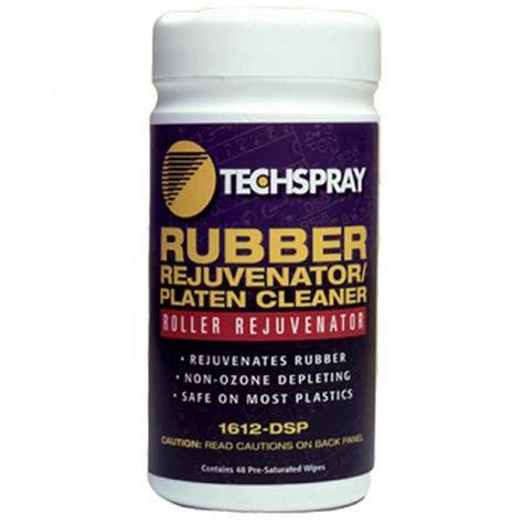 Rubber Rejuvenator techspray 1612 2sq rubber rejuvenator 2 oz