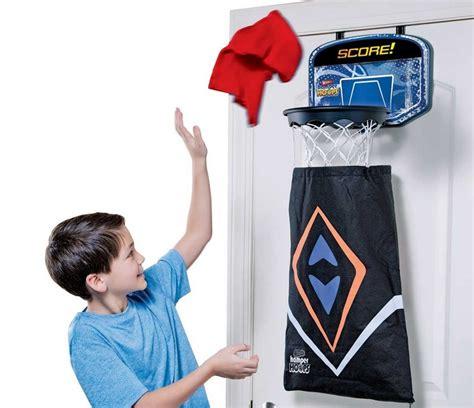 basketball hoop laundry wham o her hoops