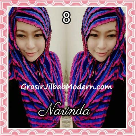 Jilbab Instan Kerudung Syiria Ruffle jilbab pashmina instan ruffle 3tone modis by narinda no 8