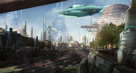 war future city wallpaper future cities gnd tech
