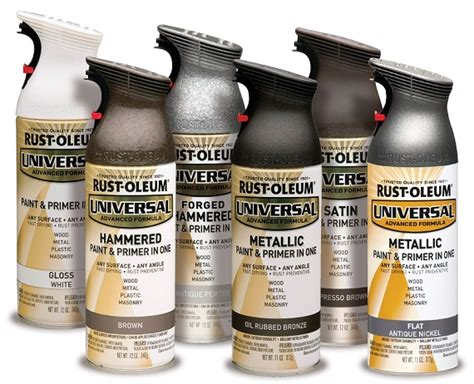 rustoleum cabinet paint colors rust oleum universal 12 oz all surface forged hammered