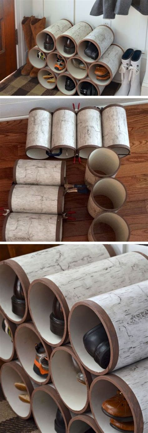 diy shoe storage for small spaces 22 diy shoe storage ideas for small spaces diy shoe