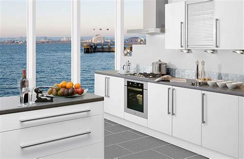 modern white kitchen ideas what should be prepared to build beautiful white kitchens