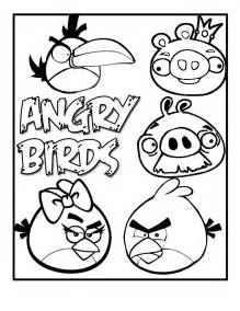 angry bird coloring pages angry birds coloring pages free printable coloring pages