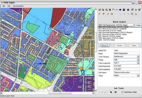 arcgis layout zoom arcgis engine key features