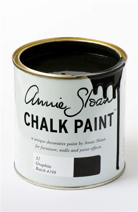 chalk paint graphite sloan graphite chalk paint 174
