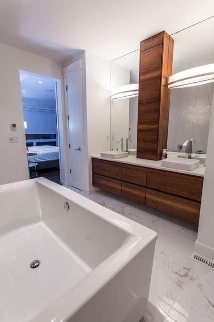 bathroom fixtures edmonton edmonton modern custom infill modern bathroom