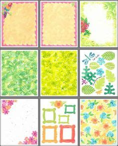 25 best ideas about printable scrapbook paper on 1000 images about tropical scrapbooking on pinterest