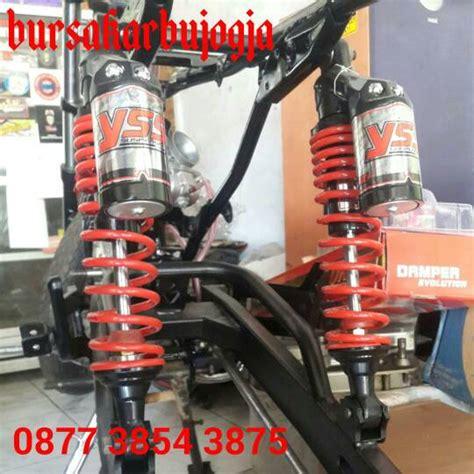 Shock Ride It Rx King Jual Shock Yss Tabung Rx King 34 Bursakarbujogja Di