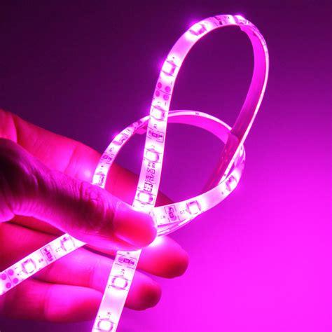 purple led light strips 2017 5m 5050 3528 smd led light purple pink single