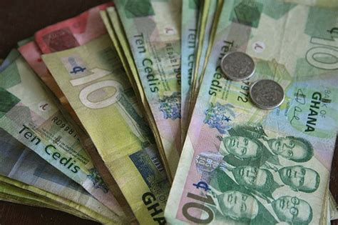 How To Make Money In Ghana Online - how to convert ghanaian cedis to dollars and pounds