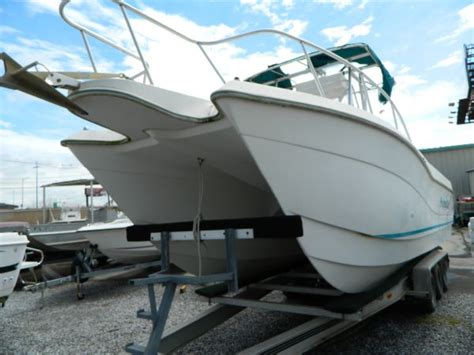 catamaran for sale new orleans 2000 hydrocat catamaran for sale in new orleans