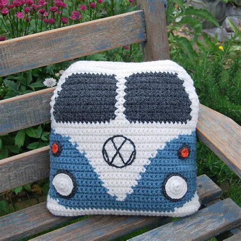 vw crochet bag pattern crochet volkswagen bus free pattern ravelry crochet