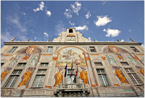 banco di san giorgio banco di san giorgio genova flickr photo