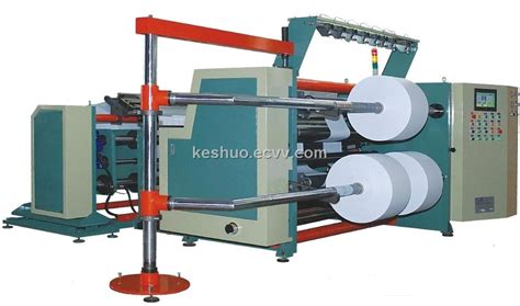 Paper Roll Machine - jumbo paper roll cutting machine purchasing souring