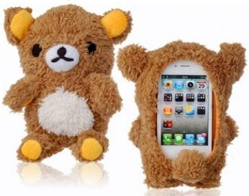 Iphone 5 Giveaway 2014 - plush teddy bear iphone 5 giveaway