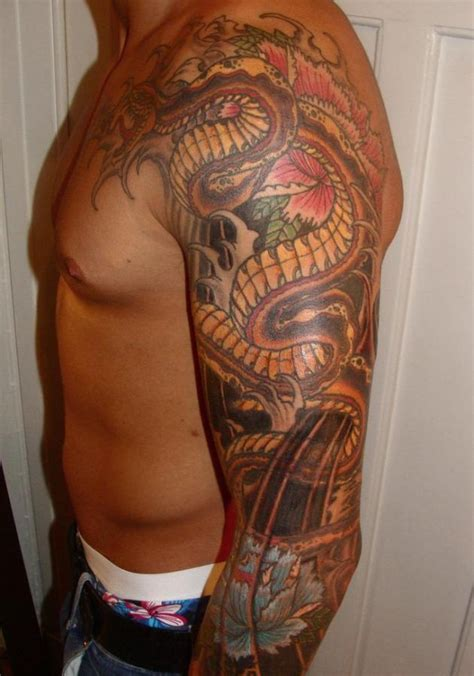 tattoo japanese snake japanese tattoo designs for men and women the xerxes