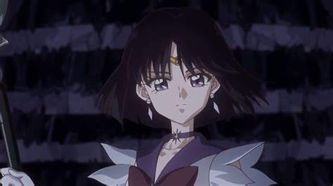 sailor saturn sailor saturn appears sailor moon