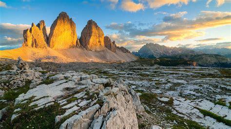 Italian Alps Hiking ? Dolomites Grand Traverse   Travel