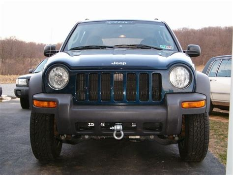 Jeep Liberty Bumper Bumper Chop Page 4 Jeep Liberty Forum Jeepkj Country