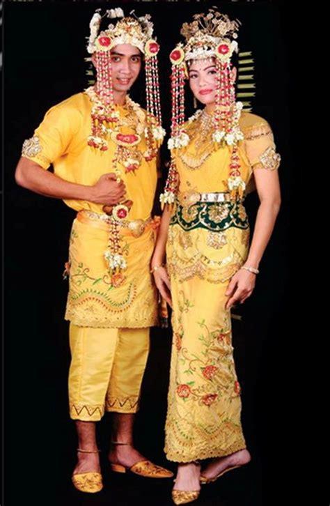 Kalung Adat Lung Susun3 Baju Adat Tradisional adat banjar baju pengantin adat banjar baju adat banjarmasin baju banjar south kalimantan