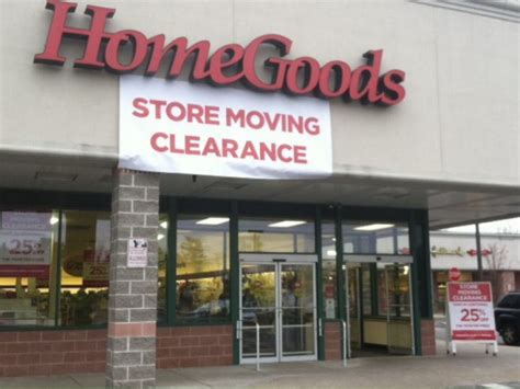 homegoods shutting tewksbury store relocating