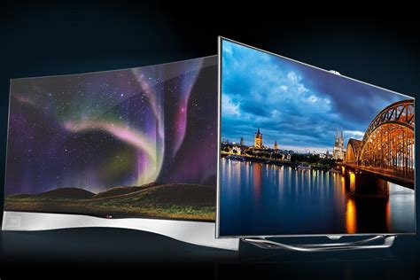 imagenes tv 4k oled vs led which kind of tv display is better