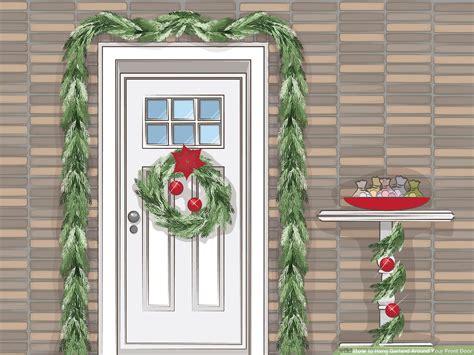 put   door  christmas design ideas