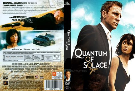 quantum of solace full film 007 quantum of solace 2008 br dvd cover by