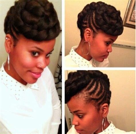 miss meadow braid style 440 best braided protective style images on pinterest