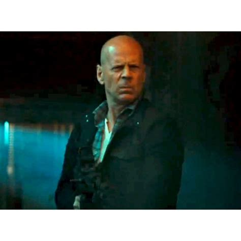 5 Jaket Gooday bruce willis a day to die 5 black leather jacket top jackets