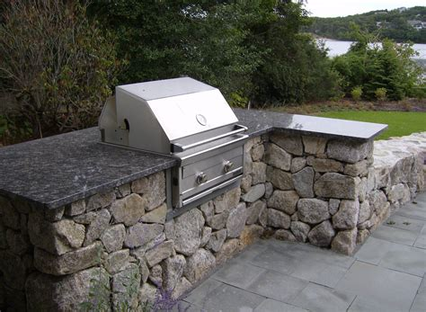 outdoor granite by showcase design kitchen bath renovations remodeling