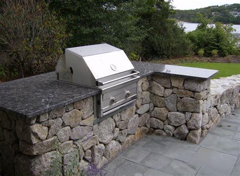 outdoor granite by showcase design kitchen bath