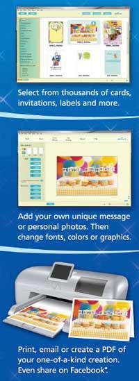 make your own hallmark card hallmark card studio 2011 deluxe version check